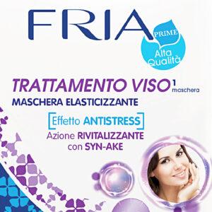FRIA MASCHERA