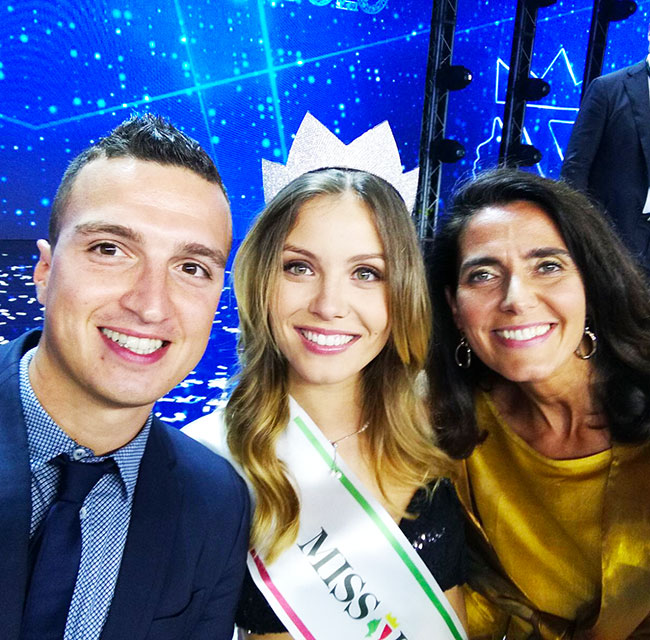 diva international miss italia