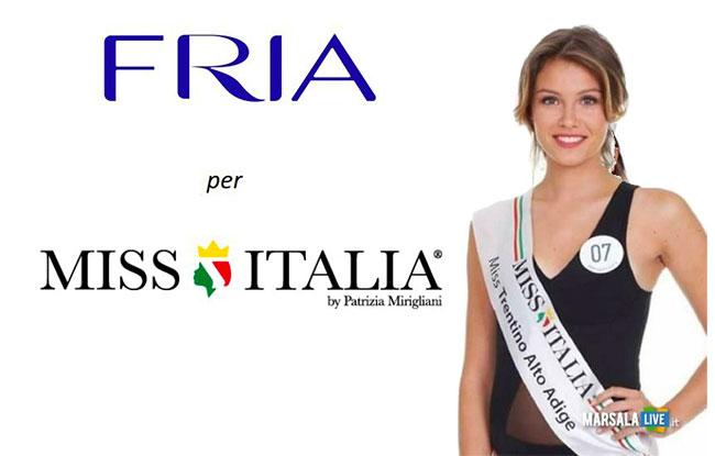 fria miss italia